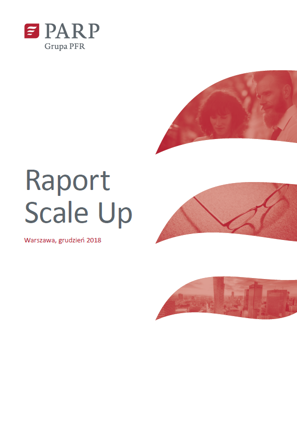 Raport Scale Up